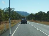 On The Road to Cape York