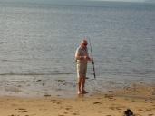Seisa fishing