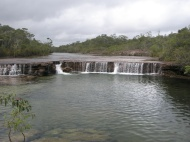 Fruit Bat Falls - Cape York