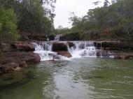 Elliott Twin Falls