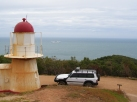 Cooktown Light house