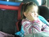 Loving the road trip